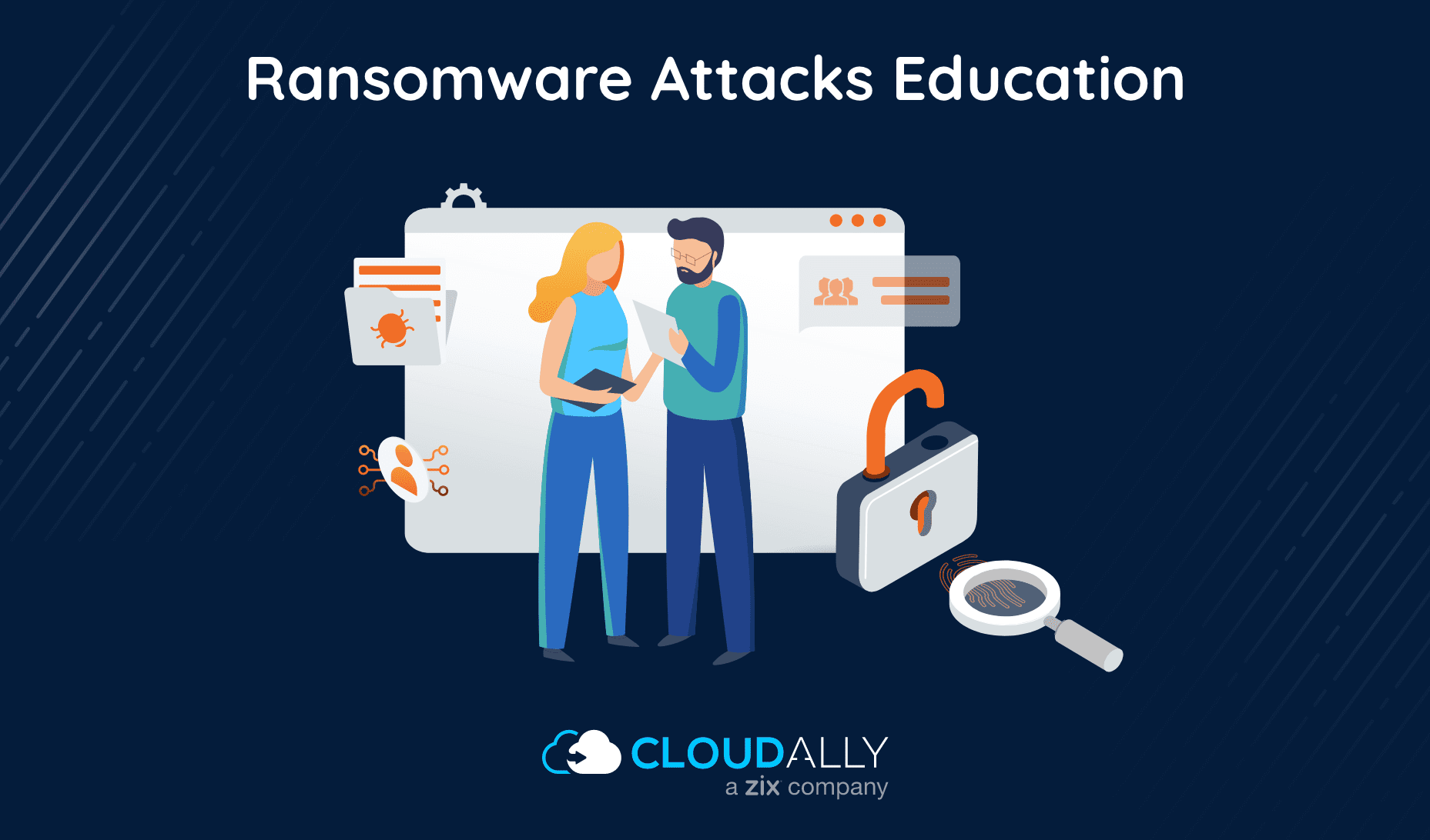 ransomware recovery K12 schools